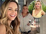 Home and Away's Penny McNamee defends 'beautiful' co-star Sam Frost