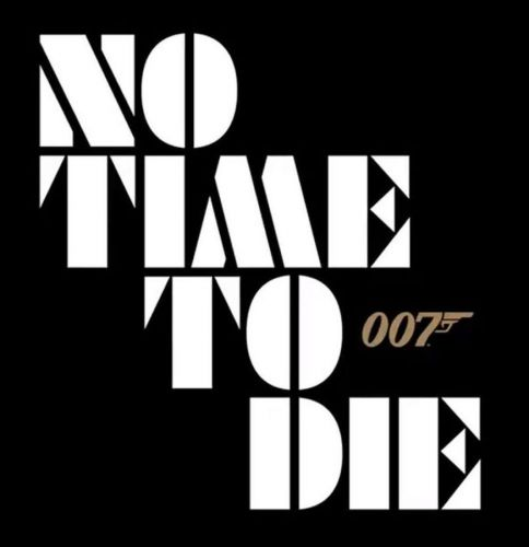 New James Bond film title revealed as No Time To Die