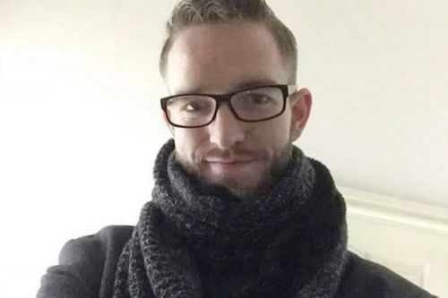 Dad, 32, 'with beautiful soul' dies after suffering massive stroke in his sleep