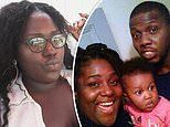 Mom, 28, who shot dead daughters - 10 months and 4 years - and their dad, is charged with murder