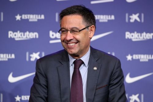 Six Barcelona board members release angry statement after being forced to resign