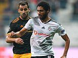 AC Milan 'target Arsenal outcast Mohamed Elneny' in £13m January move