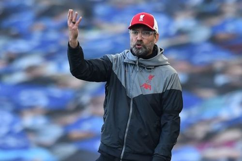 "Jurgen Klopp told to ""get on with it"" following fixture list criticisms"