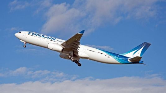 Corsair and French Bee to launch Paris Orly - Newark services
