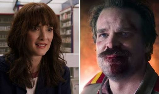 Stranger Things theories: Hopper to be saved by Joyce and Murray - here's how