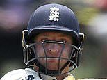 Jos Buttler vows to cement his place in England's Test side