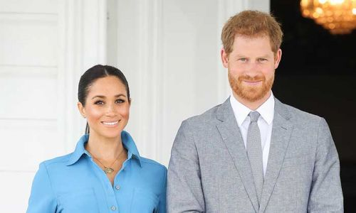 Inside Prince Harry and Meghan Markle's £11.2million new house