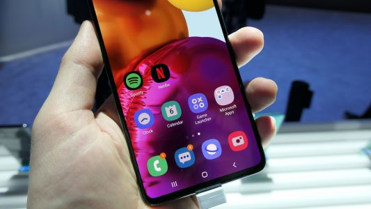 Galaxy A72 could be Samsung's first penta-cam smartphone