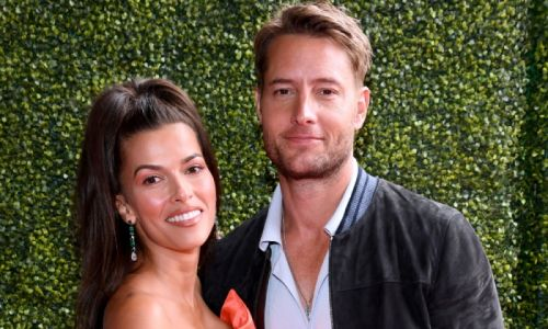 This Is Us star Justin Hartley marries Sofia Pernas - everything we know!