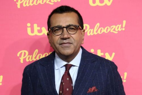 BBC's Martin Bashir, 57, 'seriously unwell' with Covid-19 related complications