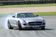 Used car buying guide: Mercedes-Benz SLS AMG