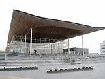 Welsh parliament booze storm: Four politicians are investigated for guzzling wine