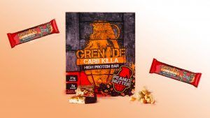 Here's one for the gym-goers: Grenade Carb Killa protein bars are less than half price right now
