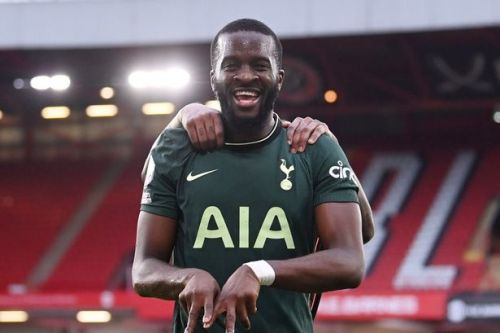 Ndombele's magic moment helps Spurs back to winning ways vs Sheffield United