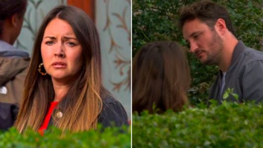 EastEnders spoilers: Stacey Slater is broken as Martin Fowler chooses Ruby Allen over her