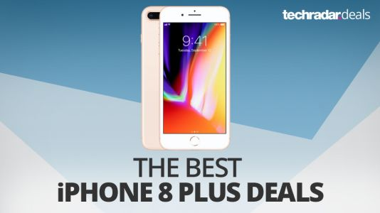 The best iPhone 8 Plus plans and prices in Australia compared