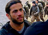 SAS Australia: Actor Firass Dirani was 'told to leave' by his co-stars