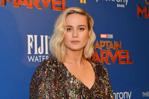 Brie Larson to star in new Apple series Lessons in Chemistry