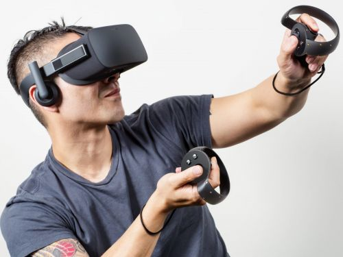 'Which VR headsets work with Steam?': A full guide to virtual reality on the Steam gaming app