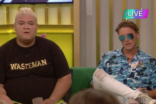Stephen Bear 'gutted' as he shares tribute to CBB co-star Heavy D after death