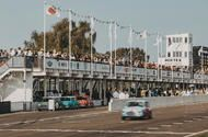 Goodwood Revival returns as stars come out to play