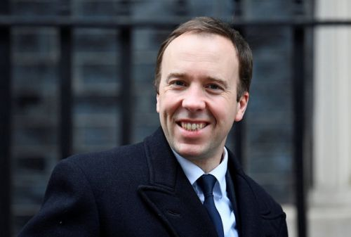 Matt Hancock Has Banned 'Outdated And Expensive' Pagers From The NHS
