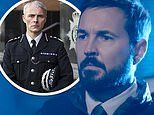 Line Of Duty's Martin Compston and Mark Bonnar to star in Amazon Prime Video's The Rig