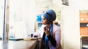 Is self-employment the way forward for women?