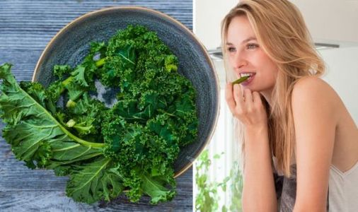 Kale warning: The food contains third most pesticides of all veg - is your health at risk?