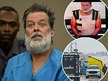 Planned Parenthood shooter Robert Dear indicted on 68 federal charges
