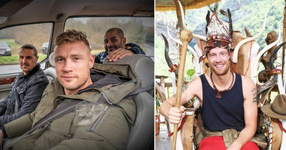 Freddie Flintoff reveals how stars can get paid more while on I'm A Celebrity: 'Then I put a shift in!'