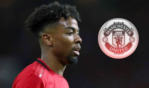 Man Utd boss Ole Gunnar Solskjaer may have already signed two Angel Gomes replacements