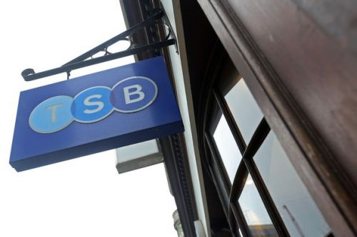 TSB to cut 848 jobs as part of plans to close 164 high street bank branches