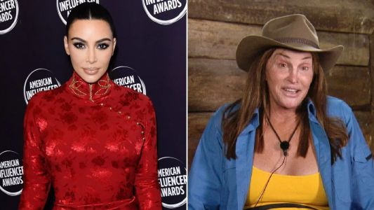 Kim Kardashian sets record straight as she insists family were never contacted by I'm A Celeb amid Caitlyn Jenner 'snub'
