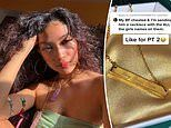 Woman makes 'revenge necklace' to expose love rat in front of entire family