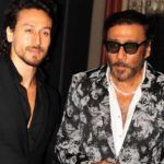 Jackie Shroff to play son Tiger's reel father in 'Baaghi 3'?