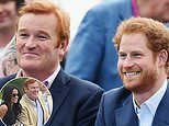 West London pub where Harry enjoyed a 'quiet drink' on Friday is owned by Archie's godfather