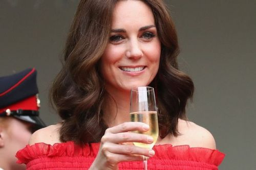 Lavish gifts royals have given Kate - including Queen's very personal present