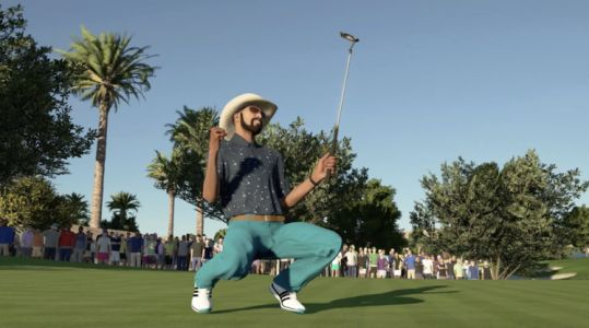 PGA Tour 2K21 initial review: Shaping up to be the best golf game in years