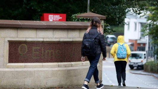 Executive to meet universities as Queen's students self-isolating after positive Covid cases