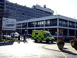 NHS hospital in Boris Johnson's constituency closes A&E due to Covid-19 outbreak