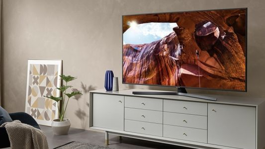 This 4K TV from Samsung is £100 off in fantastic Curry's Black Friday deal