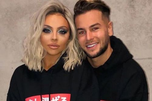 Jesy Nelson and Chris Hughes 'split' after 16 months together