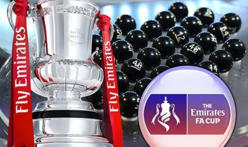FA Cup third round draw: When is it? How to watch, ball numbers confirmed, prize money