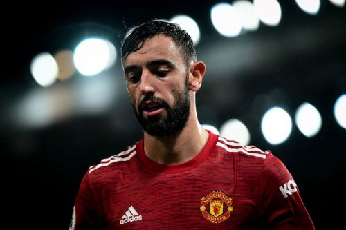 Manchester United star Bruno Fernandes' body language in Chelsea draw 'not good', says Steve McClaren