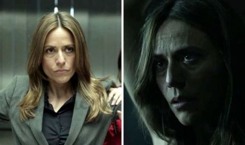 Money Heist season 5 theories: Lisbon's escape exposed as she betrays the robbers