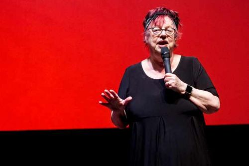 Jo Brand voted favourite candidate to take over as Bake Off host