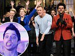 Saturday Night Live set for surprise return to air this week with 'remotely produced content'