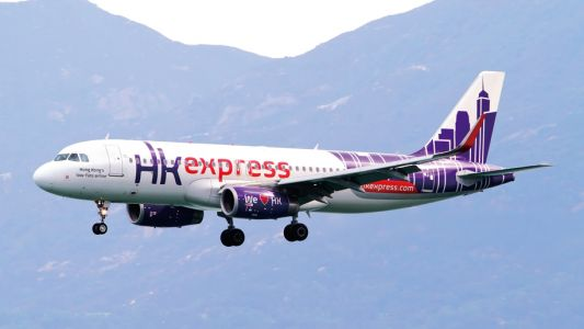 Hong Kong Express apologises to Japanese woman forced to take pregnancy test before Saipan flight