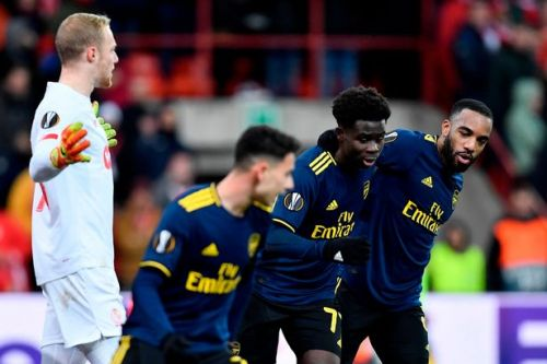 Standard Liege 2-2 Arsenal: Bukayo Saka inspires Gunners fightback - 5 talking points